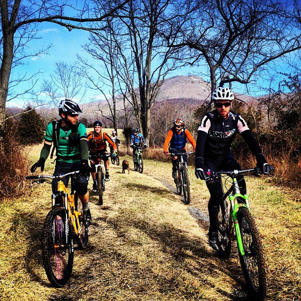 Massanutten Western Slope Trails Open for Daily Riding ...