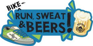 5/24: Bike, Run, Sweat & Beers