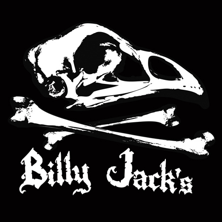 Billy Jacks