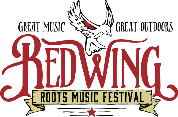 Redwing Festival Logo