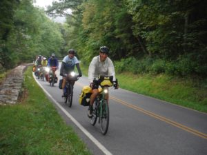 Car Free Day in Shenandoah National Park