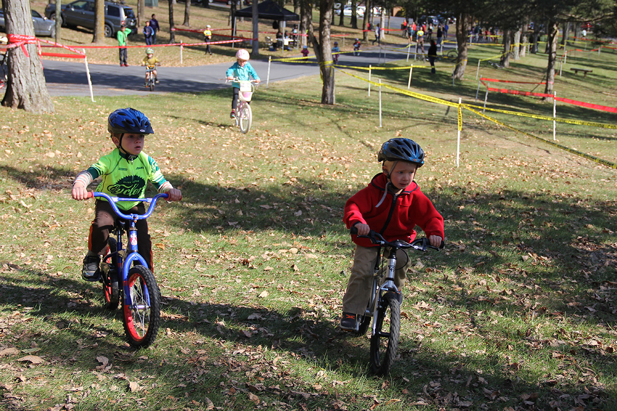 9/17: Rocktown Cyclocross Race @ Westover Park - Shenandoah Valley