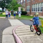 Safe Routes for Everyone