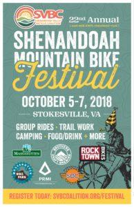 Shenandoah Mountain Bike Festival