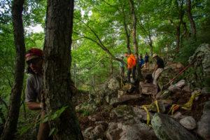 Coalition Trail Builder Recognized (Thomas Jenkins)