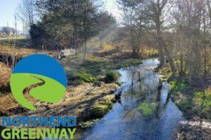 4/6: Northend Greenway Celebration / Community Build / Tour