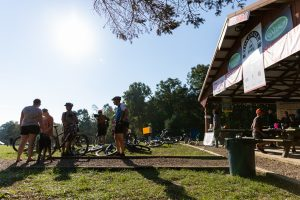 Shenandoah Mountain Bike Festival
