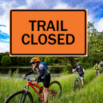 Massanutten Western Slope Trails Closed for Daily Use