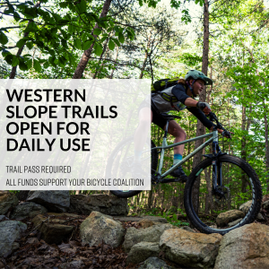 Massanutten's Western Slope Trails Open for Daily Use