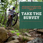 We've Got a Survey: Help Plan the Future of the Massanutten Western Slope Trails