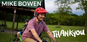 Volunteer Profile: Mike Bowen