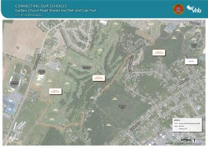 Greenways, Golf Courses, Parks, and Schools