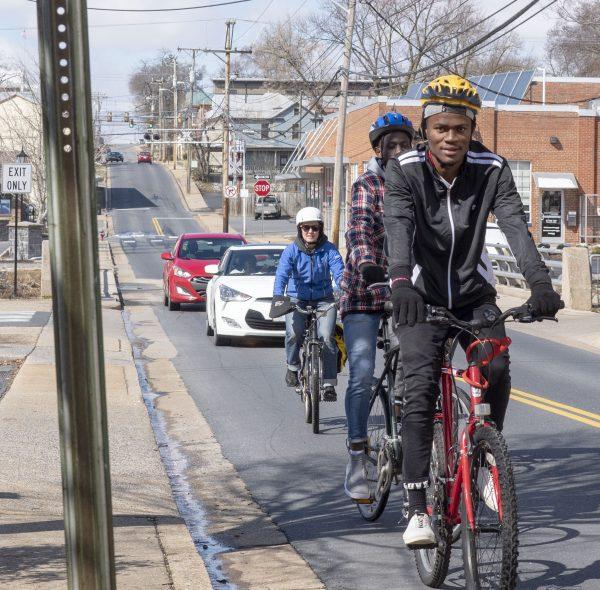 Bikes for Neighbors Updates!