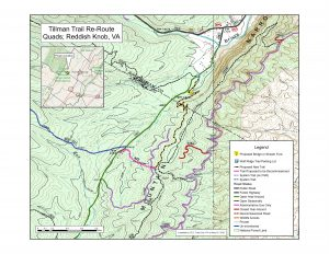 Tillman Trails Connectivity Project IFB Information