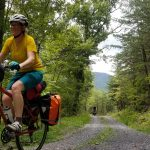 Bicycle Camping Trip To Shenandoah National Park