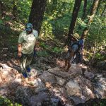 3 New Miles of Trail on Narrowback Mountain
